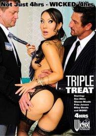 Triple Treat Porn Video