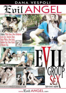 Evil Group Sex Porn Video