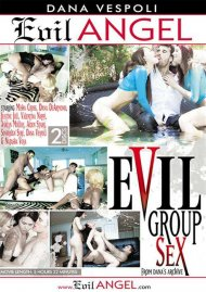 Evil Group Sex Porn Movie