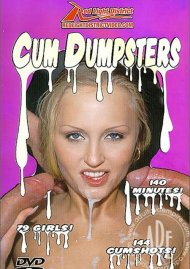 Cum Dumpsters Porn Video