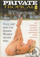 Private Sex Survivor, The Porn Movie