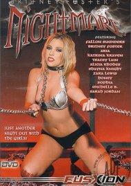 Nightmare Porn Movie