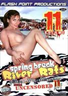 Spring Break River Rats 11 Porn Video
