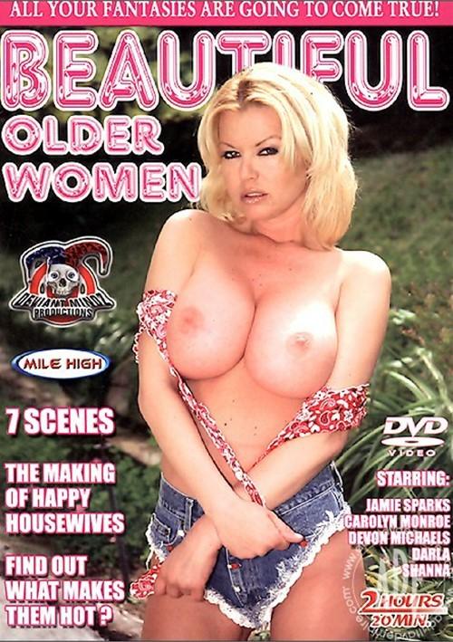 Beautiful Older Women