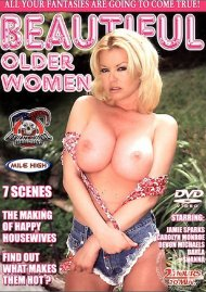 Beautiful Older Women Porn Movie