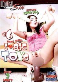 I Love Big Toys #6 Porn Video