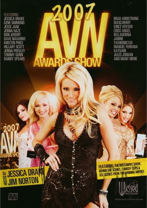 2007 AVN Awards Show
