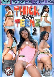 Thick Black Teenz 2 Porn Video