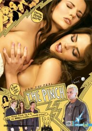 The Pinch DVD Image from Vivid.