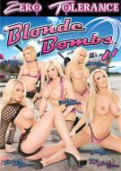 Blonde Bombs Porn Movie