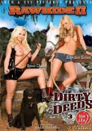 Rawhide II: Dirty Deeds Porn Movie