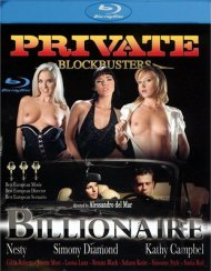 Billionaire Blu-ray Image from Private.
