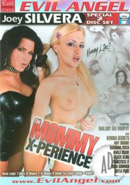 Mommy X-Perience, The Porn Video