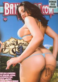 Living With Anna Vol. 3 Porn Movie