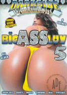 Big Ass Luv 5 Porn Movie