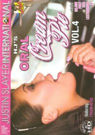 Oral Cream Pie 4 Porn Movie