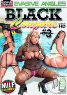 Black Cougars 3 Porn Video