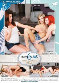 Mommy & Me #6 Porn Video