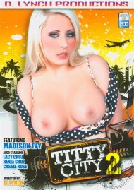 Titty City 2 Porn Movie