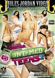 Untamed Teens 2 Porn Video