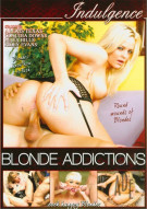 Blonde Addictions Porn Video