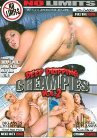 Deep Dripping Cream Pies Vol. 2 Porn Video