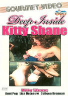 Deep Inside Kitty Shane Porn Movie