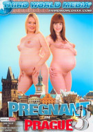 Pregnant in Prague #3 Porn Movie