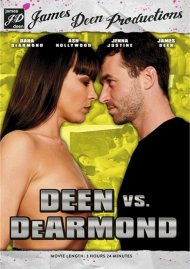 Stream Deen Vs. DeArmond HD Porn Video from Evil Angel!