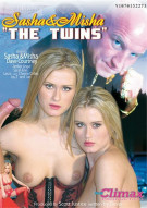 Sasha & Misha - The Twins Porn Video