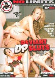 Deviant DP Sluts Porn Movie