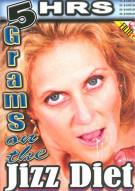 Grams On The Jizz Diet Porn Video