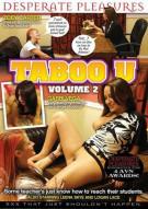 Taboo U Vol. 2 Porn Video