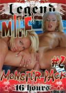 MILF Monster Pack #2 Porn Movie