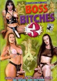 Boss Bitches #3 Porn Movie