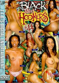 Black Street Hookers 44 Porn Movie
