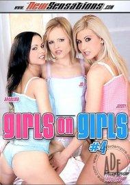 Girls on Girls #4 Porn Movie