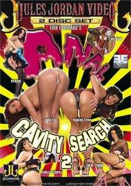 Anal Cavity Search 2 Porn Movie