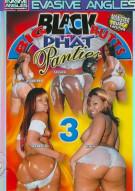 Big Black Butts 'n Phat Panties 3 Porn Video