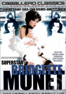 Superstar Bridgette Monet Porn Movie