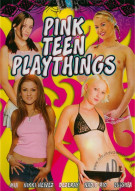 Pink Teen Playthings Porn Movie
