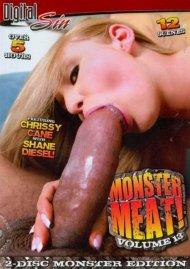 Monster Meat 13 Porn Video