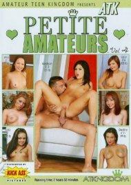 ATK Petite Amateurs Vol. 4 Porn Video