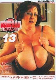 BBW Dreams 13 Porn Video
