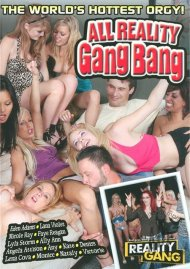All Reality Gang Bang Porn Movie