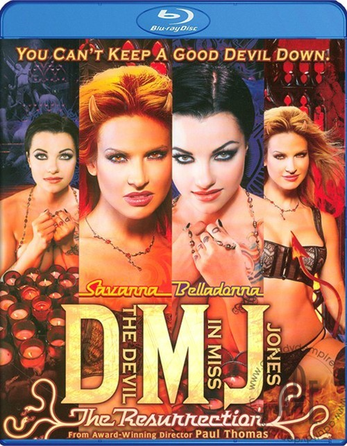 Devil In Miss Jones, The: The Resurrection