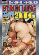 Byron Long Mc Loving 'Em Big Porn Video