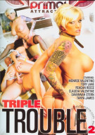 Triple Trouble 2 Porn Movie
