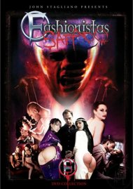 Fashionistas Safado DVD Collectors Set Porn Movie