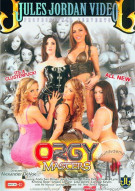 Orgy Masters Porn Video